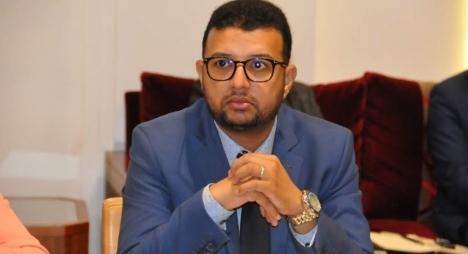 الناصري يكتب: القانون الاساسي الجديد لبنك المغرب: المهام الجديدة وسبل التطوير
