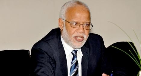 يونس مجاهد: رجلان في معارضة حزب العدالة والتنمية