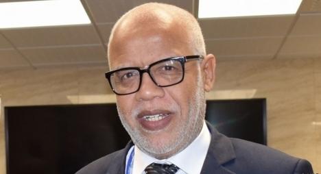 محمد يتيم:مفاهيم ومفردات في منهج الإصلاح المنشود