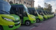 جماعة سطات تعزز أسطول النقل العمومي بالدفعة الثانية من حافلات جديدة
