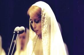 """فيروز تعود لجمهورها بألبوم """"ببالي"""""""