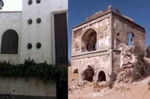 """تقييد المعلمة التاريخية """"دار السلطان""""..."""