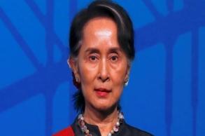 محامون بأستراليا يقاضون زعيمة ميانمار
