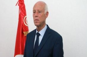 """حركة """"النهضة"""" تعلن دعمها للمرشح قيس..."""