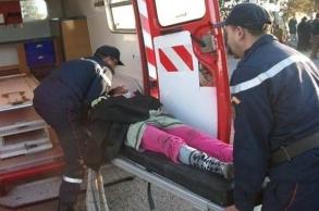 مصرع ستة أشخاص في حادثة سير على الطريق السيار بين...