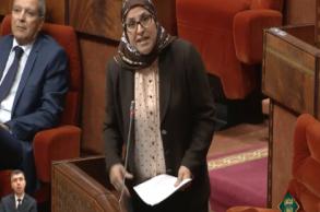 الحقاوي: على الجمهور المغربي رفض كل ما يسيء إلى...
