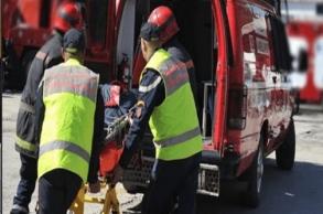ثلاث قتلى و10 مصابين في حادثة سير بإقليم كلميم