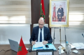 """الجزولي: المغرب يجدد التأكيد على """"تشبثه..."""