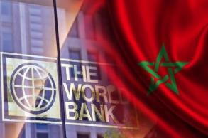 البنك الدولي: النمو المتوقع للمغرب سيبلغ 4,6 في...