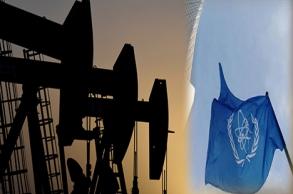 وكالة الطاقة الدولية تُخفض توقعات الطلب على النفط...
