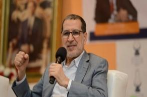 العثماني: المدخل لإنجاح الانتخابات المقبلة سياسي