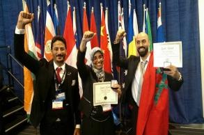 المغرب يحرز 8 جوائز في المعرض الدولي للاختراعات...