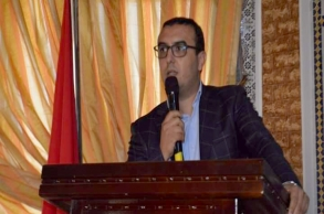 أمكراز: مقترح تغيير اللائحة الوطنية للشباب...