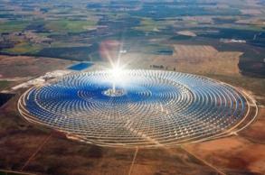 المغرب الأول في الطاقة المتجددة بالشرق الأوسط...