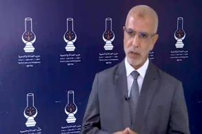 """العمراني: مذكرة """"المصباح"""" الانتخابية..."""