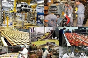 ارتفاع الرقم الاستدلالي للصناعات التحويلية...