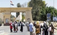 لأول مرة منذ 10 سنوات.. مصر تفتح الحدود مع غزة