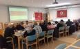 """""""مصباح"""" الدنمارك ينتخب مندوبيه للمؤتمر..."""