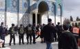 التعاون الاسلامي يرفض سياسة الاحتلال في الأقصى...