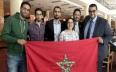 المغرب يحصد 12 جائزة دولية في معرض الهند الدولي...
