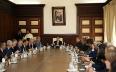 مجلس الحكومة يناقش مراسيم تفرّغ رؤساء الجماعات...