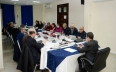 العمراني يكشف تفاصيل اجتماع الأمانة العامة لحزب...
