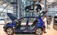 الصين تتخلى عن السيارات التي تعمل بالوقود