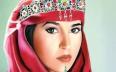 """النفزاوية: """"زوجة الملوك"""" أو الأمازيغية..."""